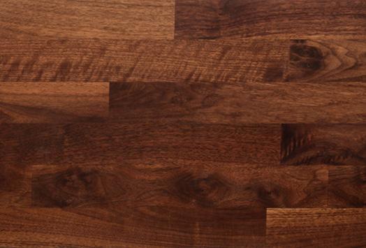 巴西胡桃木展示