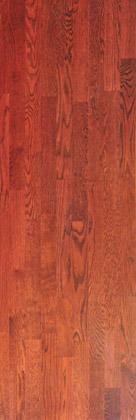 三拼酒红色橡木--14X195X2200mm